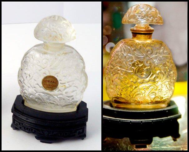 парфюмерия kobako perfume