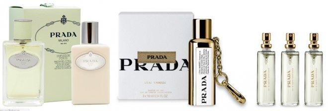 духи от Prada