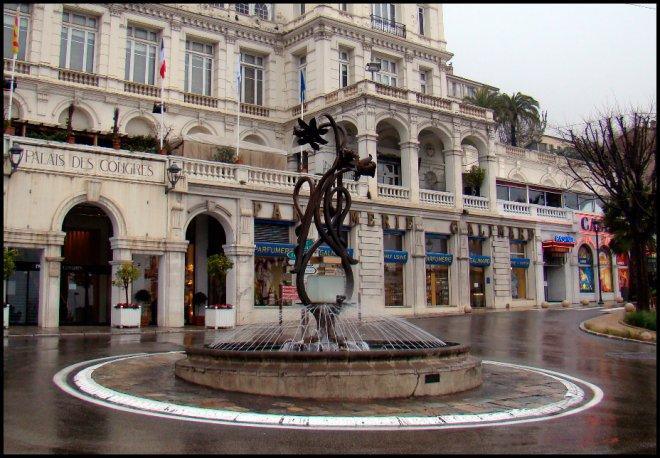 Грасс столица французской парфюмерии