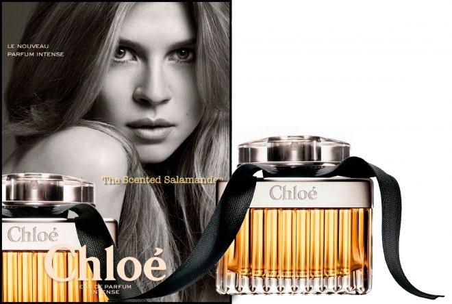 парфюмерия Chloe