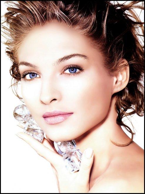 Настоящая красавица Кристина Семеновская
