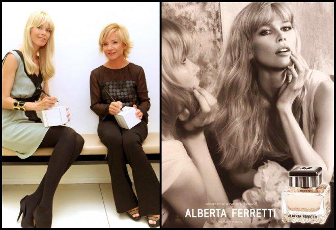 Альберта Ферретти (Alberta Ferretti)