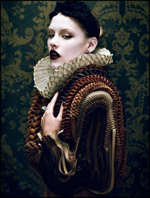 Стиль Барокко в моде и искусстве