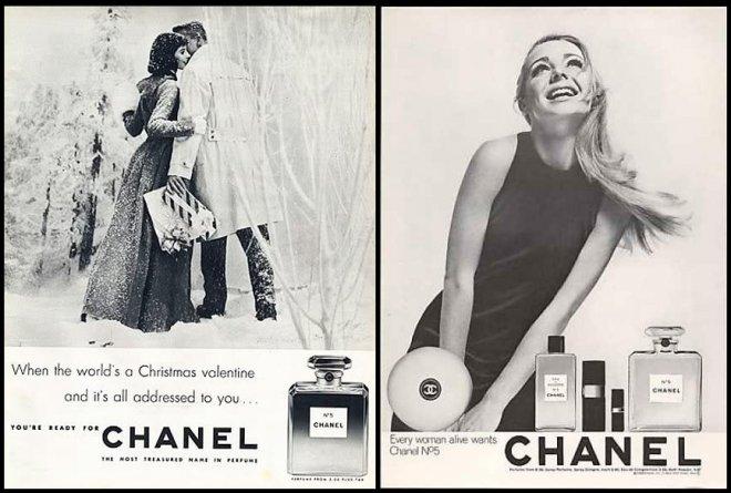 аромат Chanel No 5