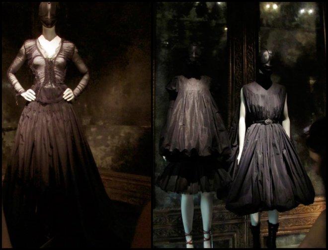 Готика и готический стиль в одежде