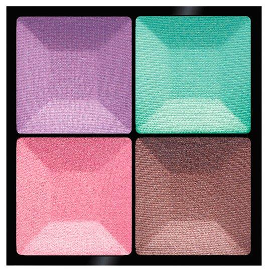 Givenchy Тени Le Prisme Yeux Quatuor