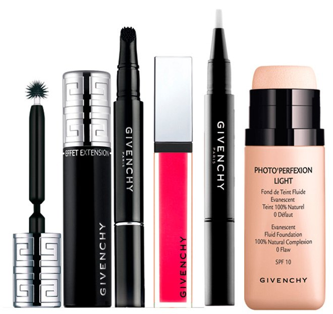 cosmetic Givenchy Instant Bucolique