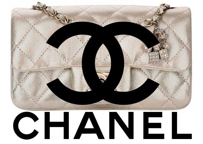 Самые красивые и гламурные сумочки Chanel 2014 b82367e764e