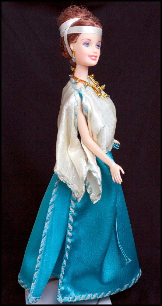 Исторические костюмы для кукол - Форум о куклах DP