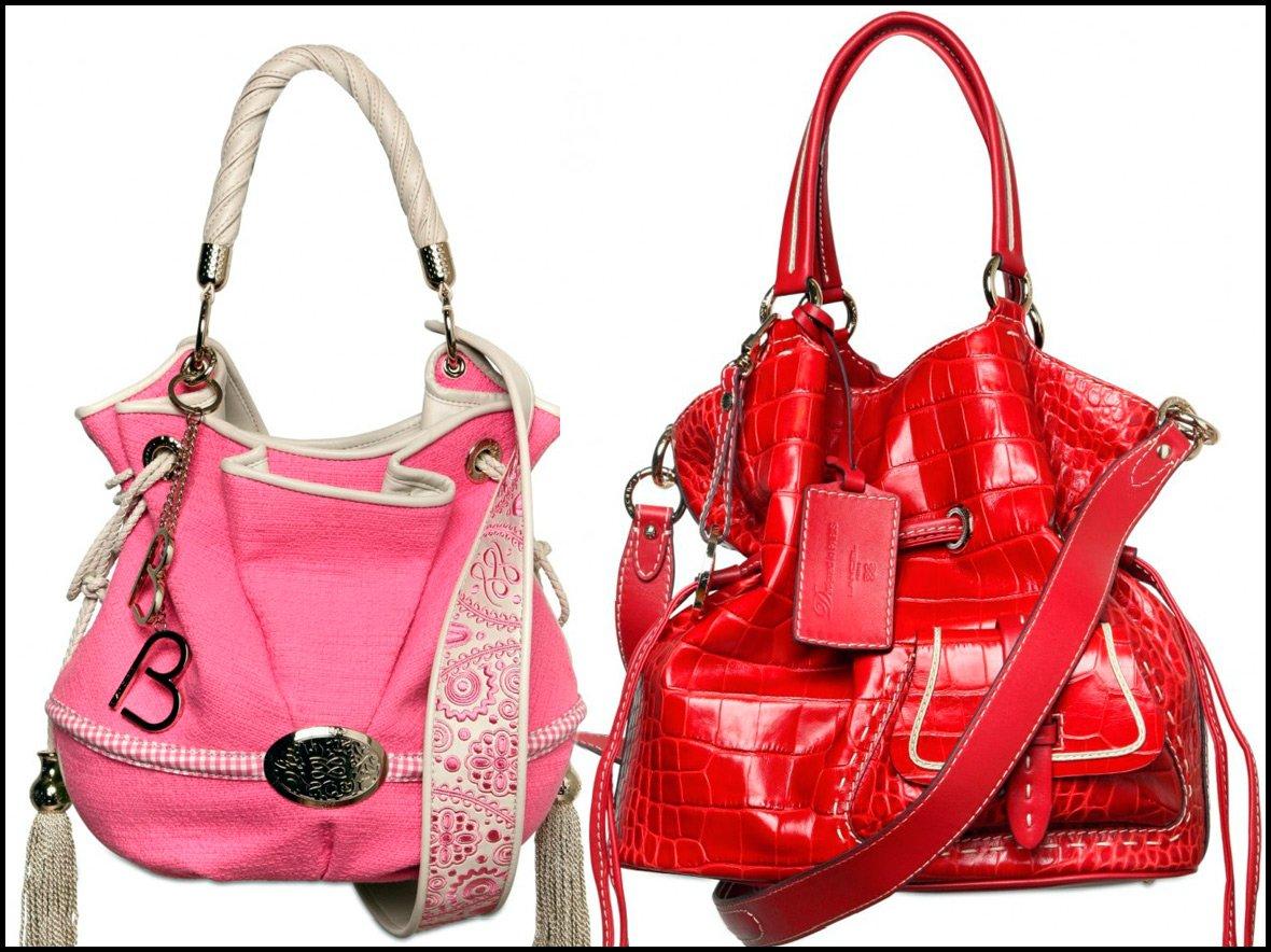 модные дамские сумочки картинки том