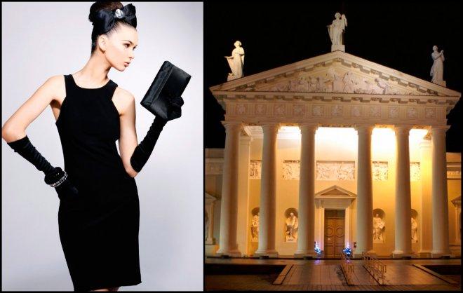 Стиль классицизма в истории и современной одежде