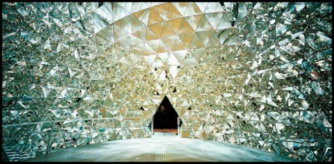 Музей кристаллов Сваровски