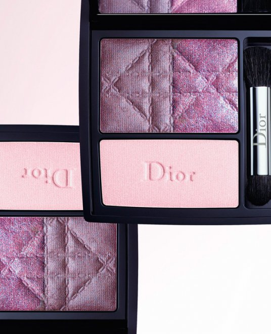 cosmetic Dior Garden Party