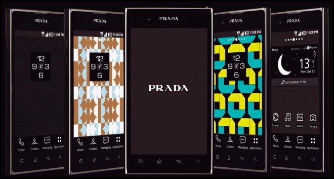 Самые красивые и надежные мобильные телефоны