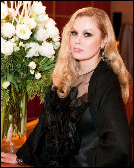 Татьяна Сорокко