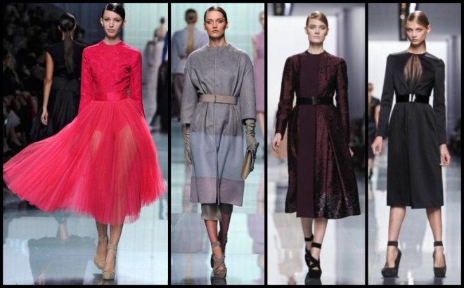 Неделя моды в Париже Christian Dior