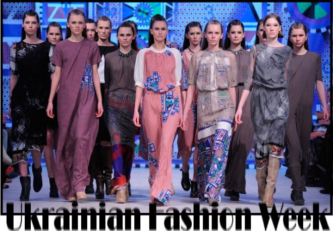 Ukrainian Fashion Week