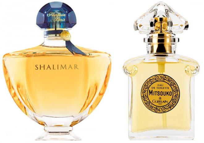 Как хранить парфюмерию