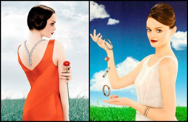 Как выбрать парфюмерию к ювелирным украшениям?