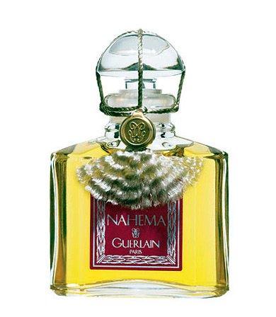 парфюмерия Герлен аромат Нахема