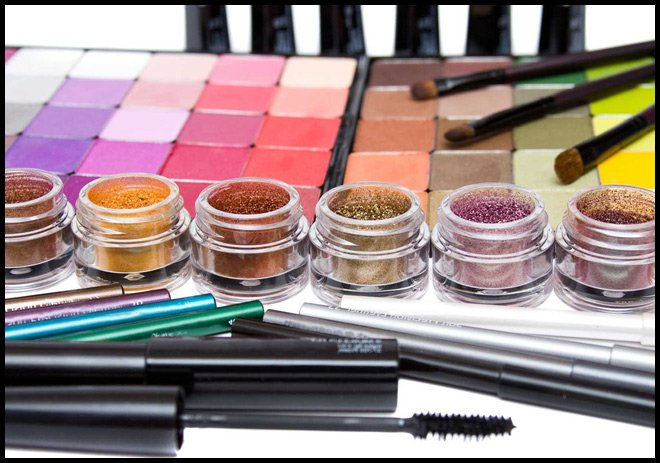 Отзывы о косметике и парфюмерии