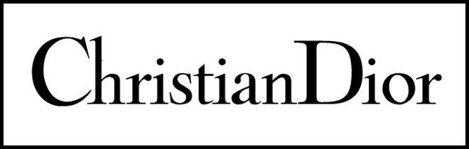 БРЕНДЫ ОДЕЖДЫ Christian Dior