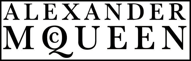 Fashion бренд Alexander McQueen