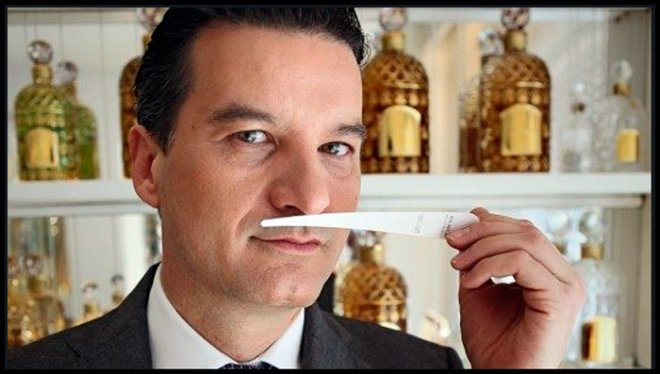 Самые лучшие мужские ароматы Герлен