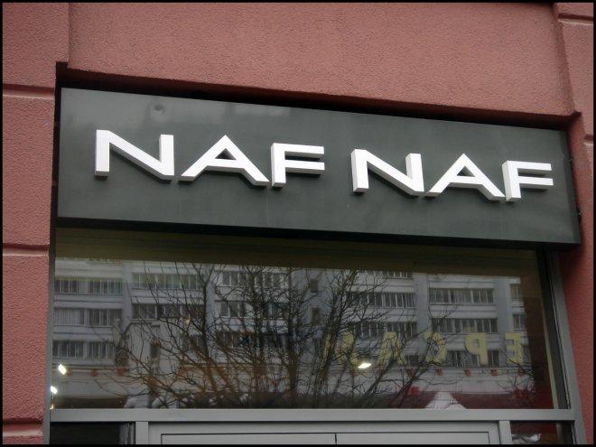 Платья и другая одежда для девушек Naf Naf