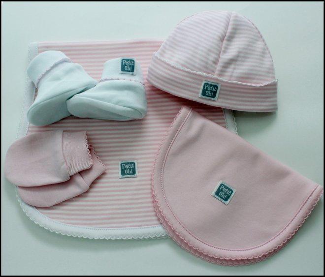 Модная одежда для малышей