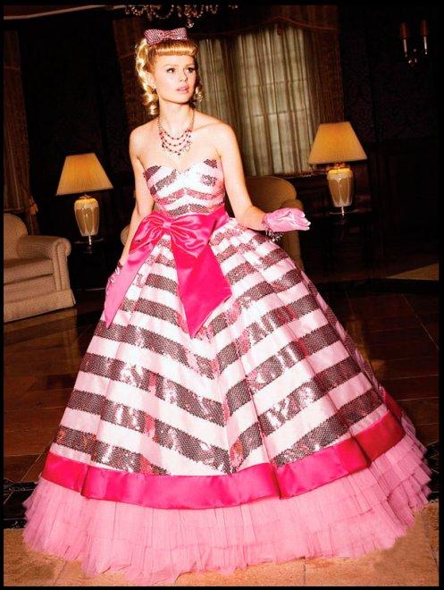 Сказочная принцесса Барби