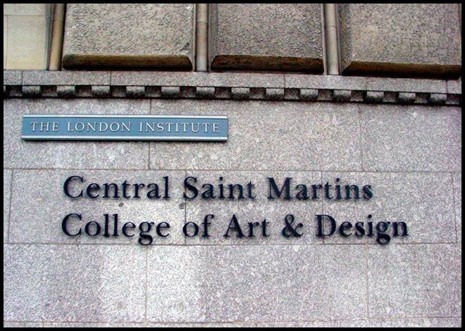 Центральный колледж искусств и дизайна