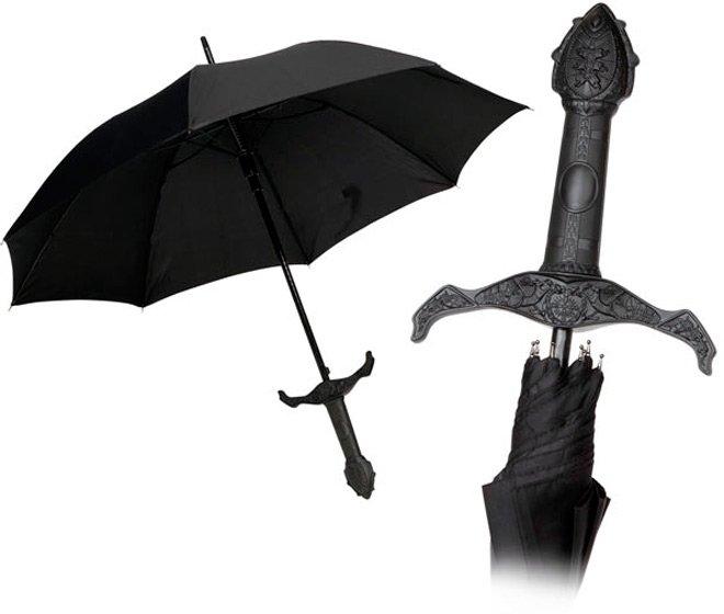 Женские зонтики от солнца и дождя