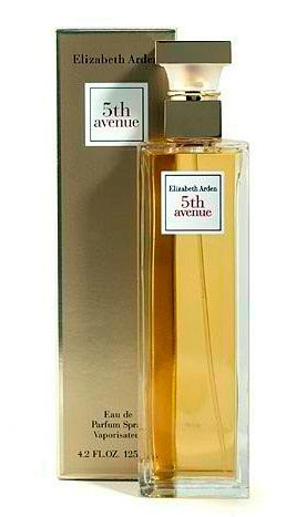 Elizabeth Arden 5th Avenue Парфюмерия с ароматом сирени