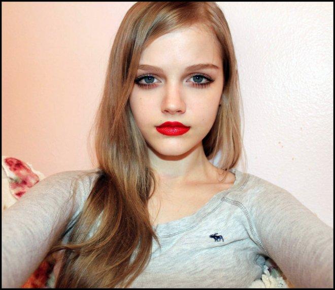 Идеальная девушка кукла Dakota Rose фото