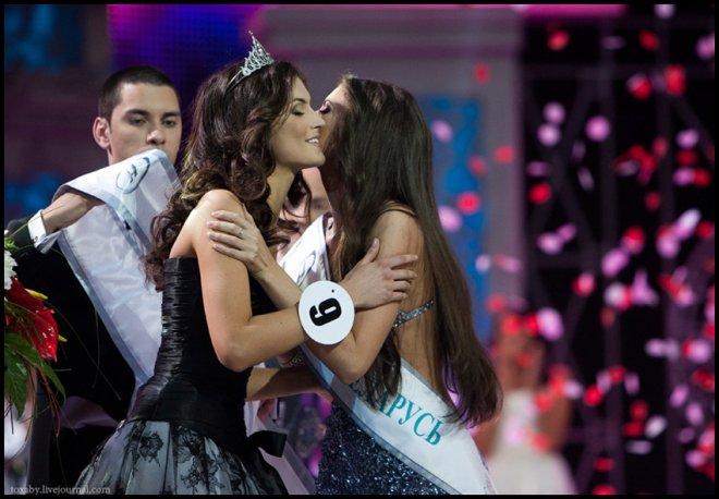 Мисс-Беларусь 2012