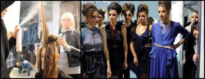 Индустрия моды и дизайн одежды в Украине
