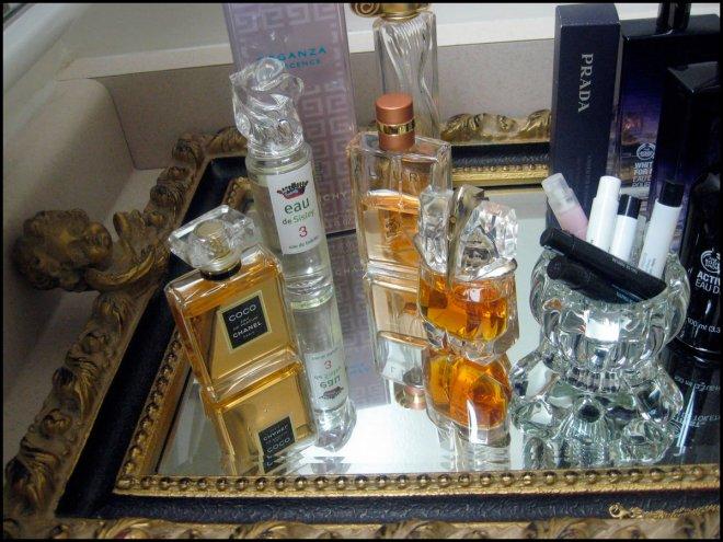 Классификация и виды парфюмерии