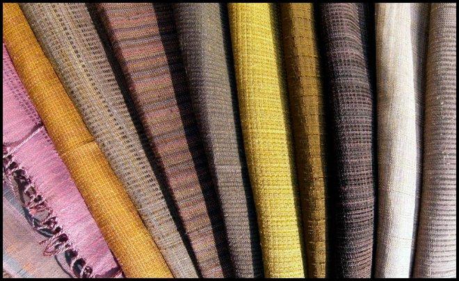 качественные ткани для рукоделий