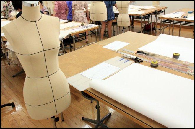ESMOD Высшая школа искусств и технологий моды