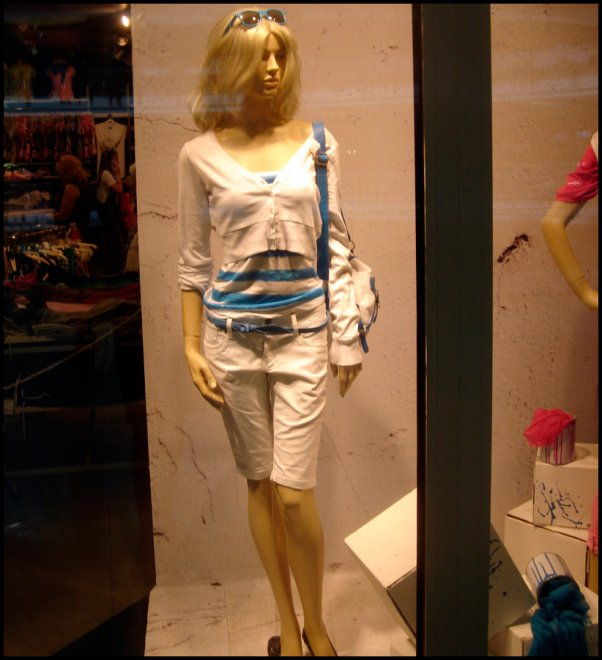 Одежда Terranova