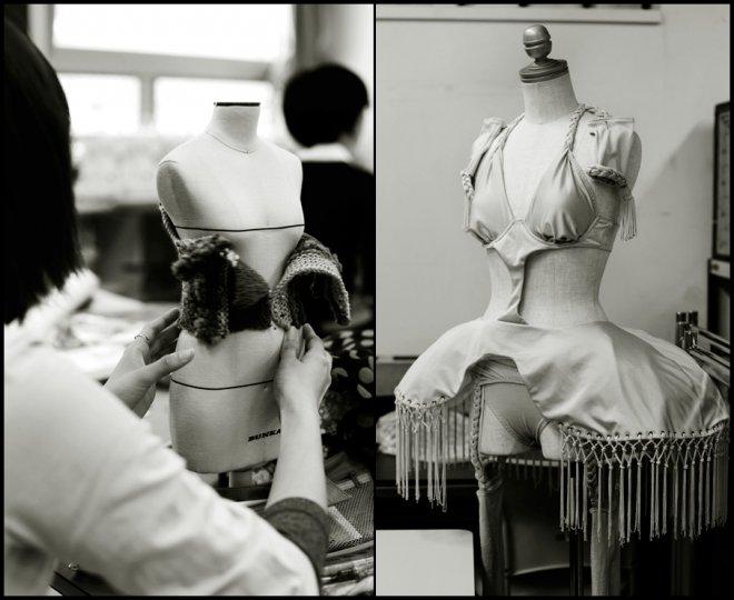 Колледж моды Бунка (Токио, Япония)