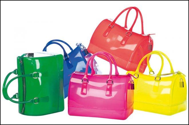 Красивые модные сумки для девочек
