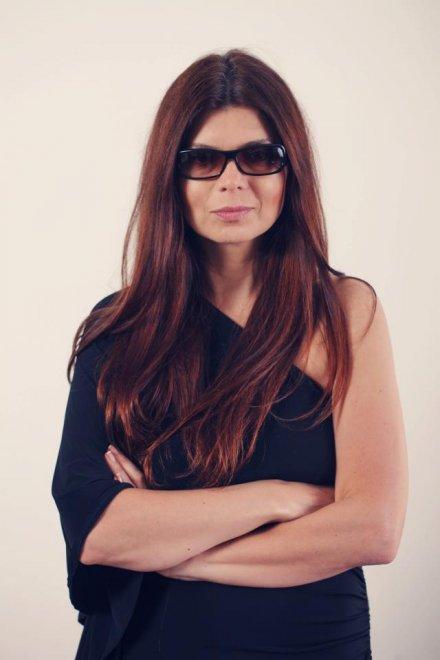 Дорота Врублевская (Dorota Wr?blewska) фешн-блоггер из Польши