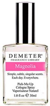 магнолия в парфюмерии Demeter Magnolia