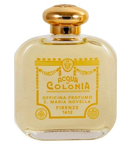 магнолия в парфюмерии Santa Maria Novella Magnolia