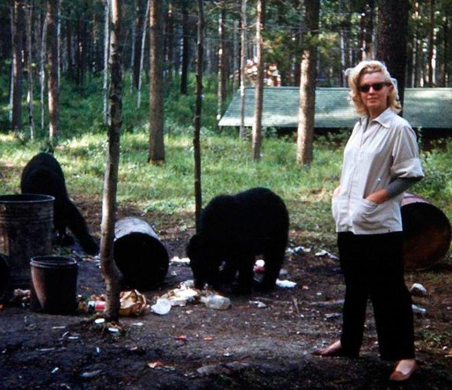 биография Мэрилин Монро в редких фото