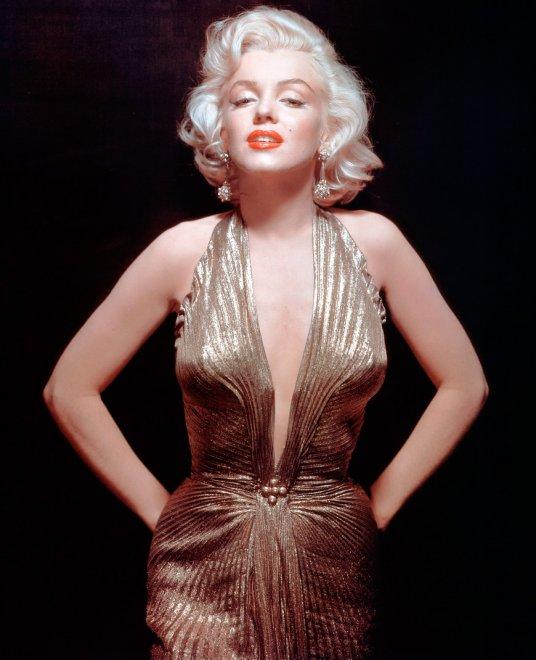 Лучшие фотографии Мэрилин Монро (Marilyn Monroe)