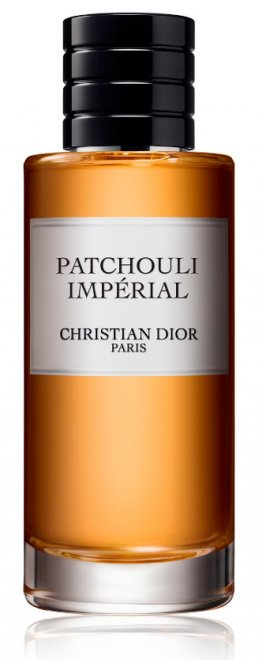 аромат с маслом пачули Patchouli Imp?rial Christian Dior