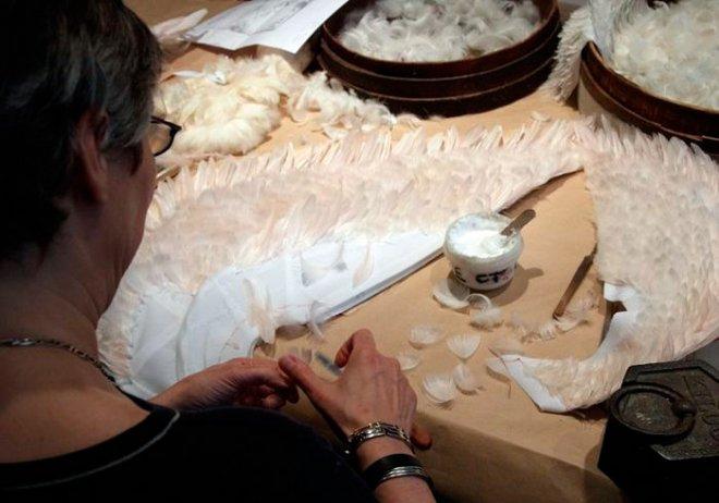 изготовление украшений Лемарье